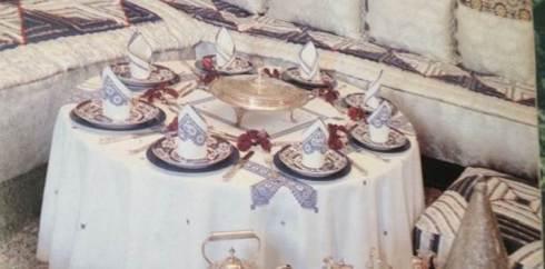 RoyaumeStyleDeco-Table-marocaine-fête