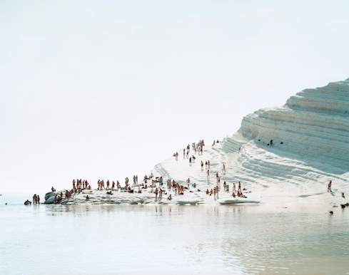 Photographie Massimo Vitali