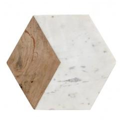planche-a-decouper-marbre-et-bois-hubsch